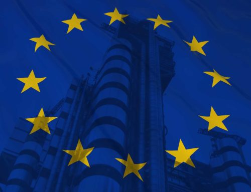 Lloyd's makes its position clear – it is better to stay in Europe