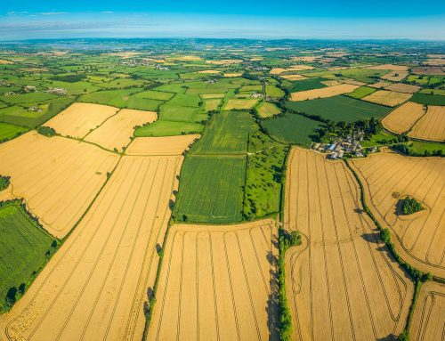 How can you manage modern agriculture risks?
