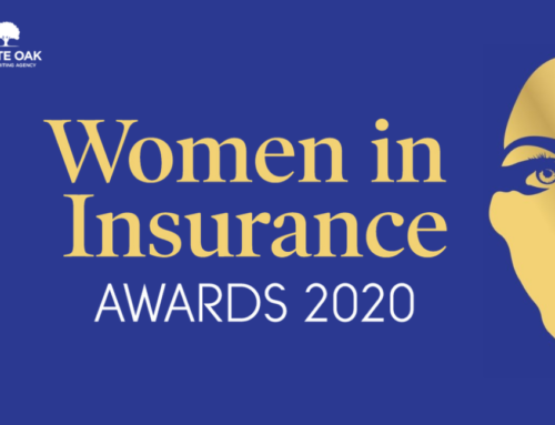 WOMEN IN INSURANCE AWARDS 2020 FINALIST HOLLY SHEPHERD
